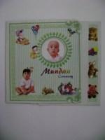6. Mundan Cards