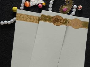 1. Europese Wedding Cards